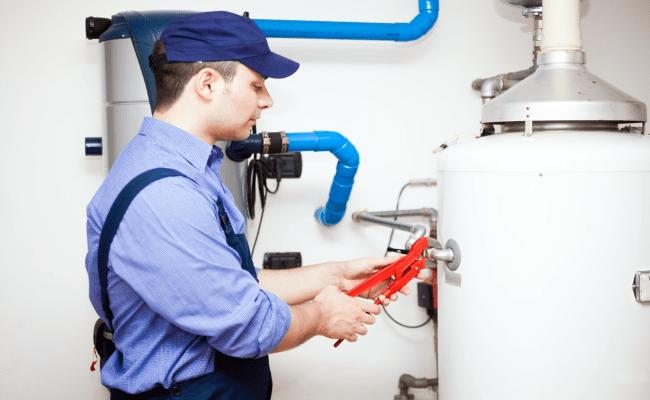 gas plumbers