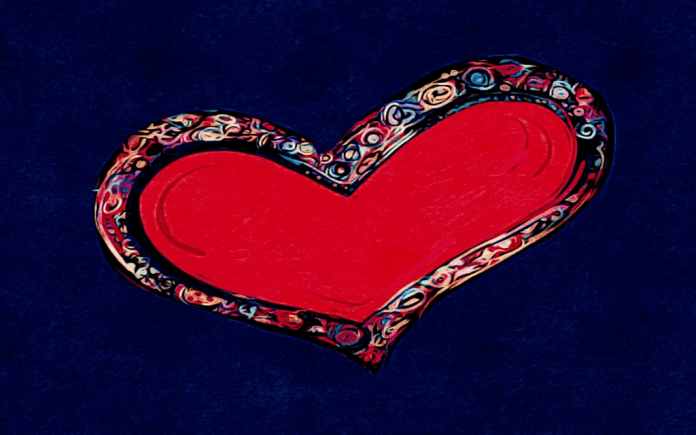 important Things to Remember When the Heart Wants What it Wants