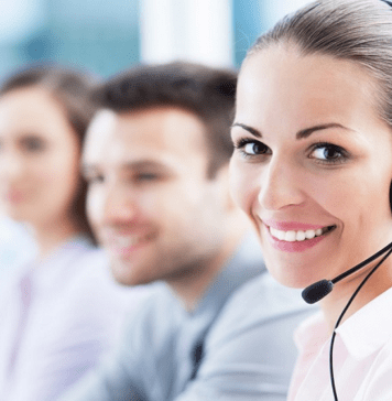 Worry-Free Business with Tech and It Support