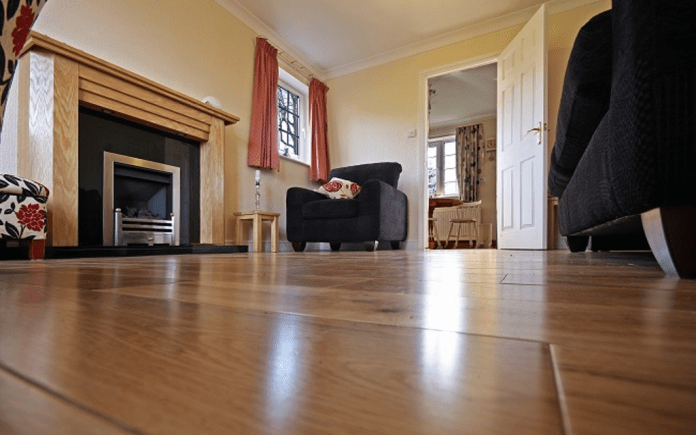 How Can You Decorate Your Home With High Quality Laminate Flooring