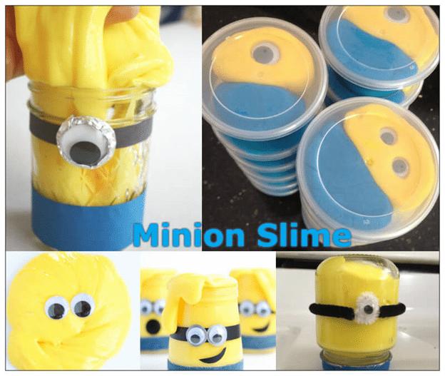 Minion Slime