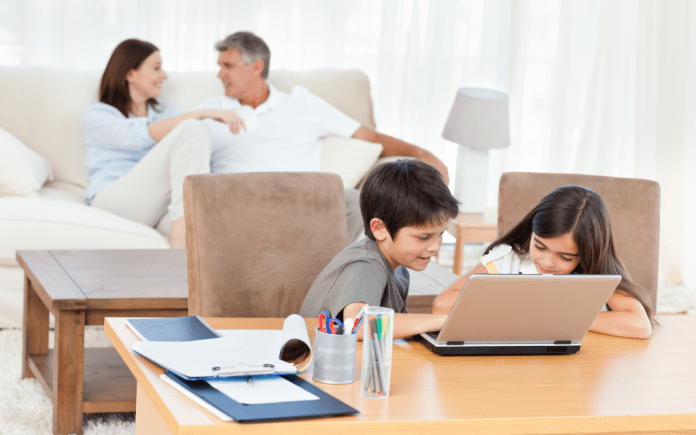 Parents are so baffled by technology and gadgets