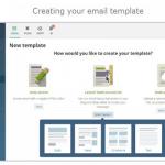 sendpulse email template