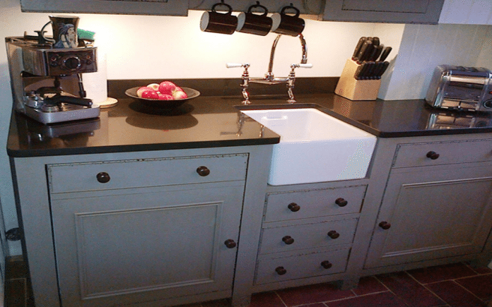 10 ideas to maximize space in small kitchens