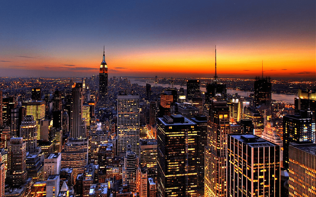 Best things to do in new york city at night best in new york for Best places to go in nyc at night