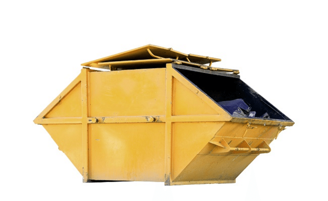 Skip Bins for Commercial Waste Management