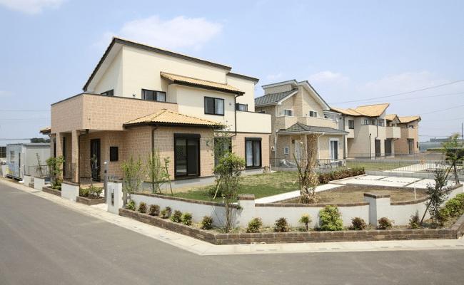 Homes Builders