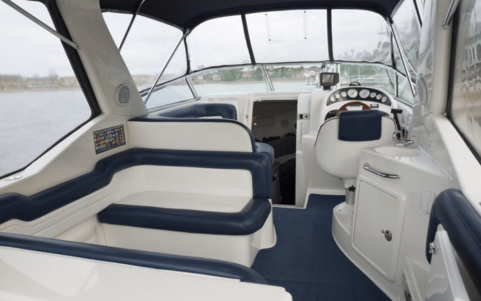 5 Outstanding Benefits Of Interior Boat Carpet Flooring