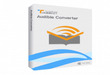 TunesKit Audible Converter