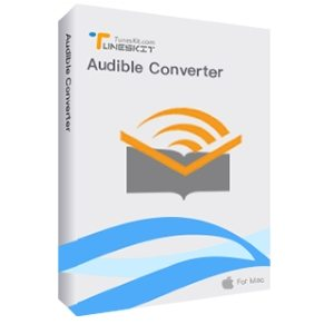 TunesKit Audible Converter review