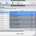 WinX HD Video Converter Deluxe coverter