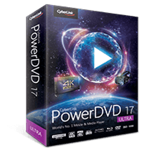 cyberlink power dvd 17 review