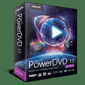 cyberlink power dvd 17 review