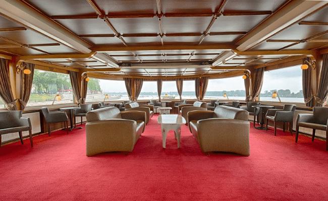 Red Boat Carpet