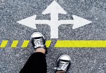 right path