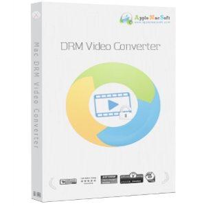 AppleMacSoft DRM Video Converter