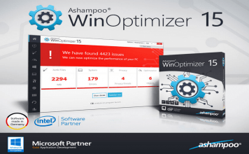 Ashampoo WinOptimizer 15 reviews