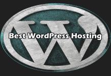 Best WordPress Hosting 2018