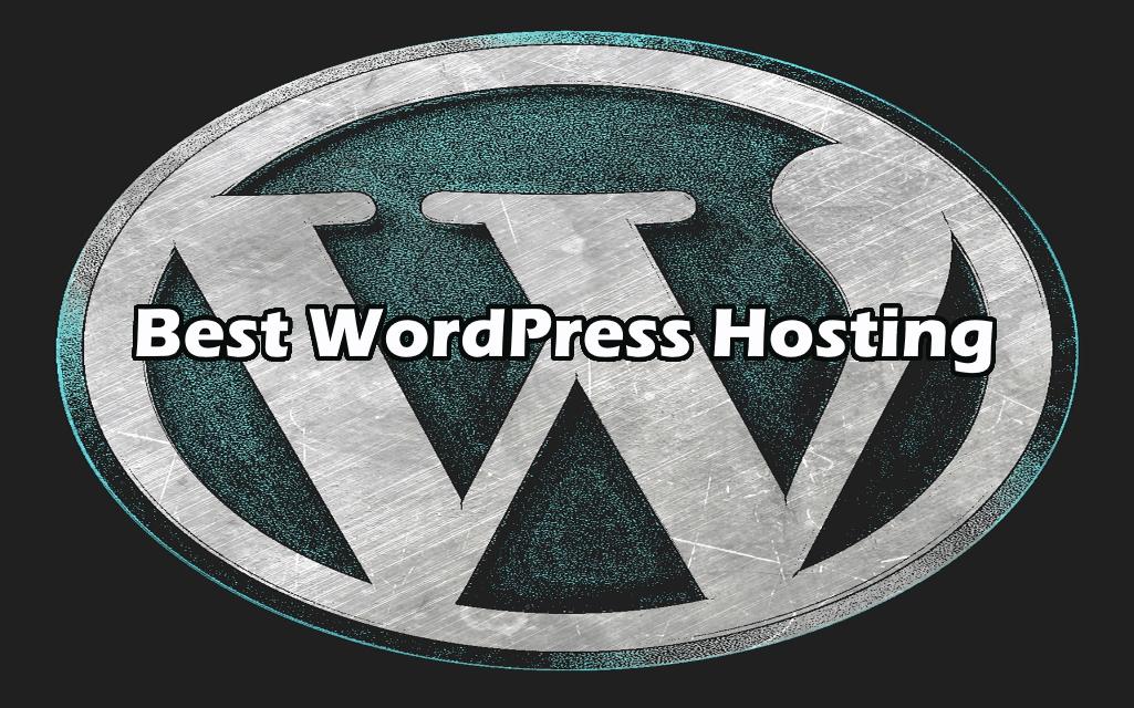 Best WordPress Hosting 2017