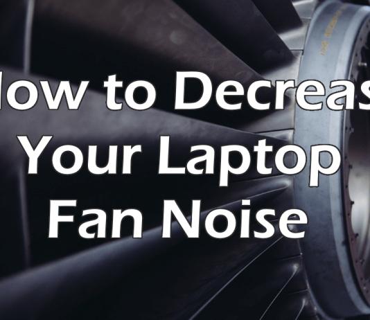 Fan Noise