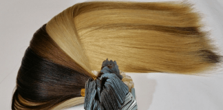 Hair Extensions For Women