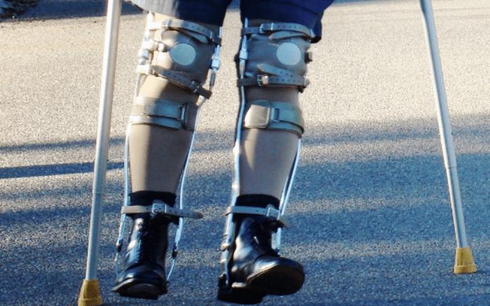 Knee Ankle Foot Orthotics