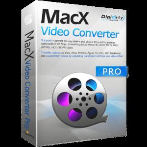 MacX Video Converter Pro Review