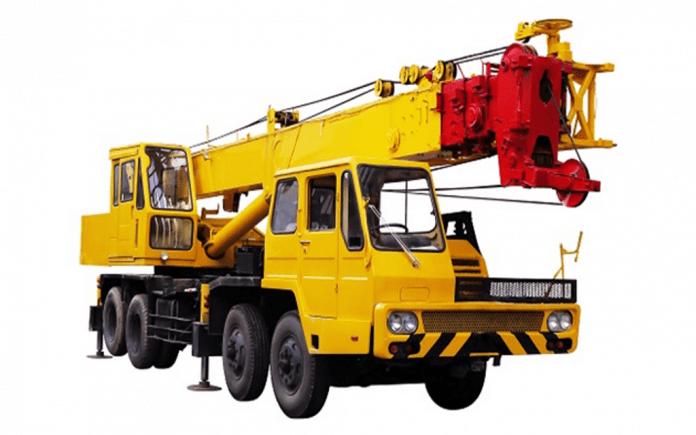 Mobile Crane Apprentice Jobs Canada : Avail mobile crane hire services for your construction