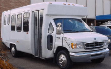 Shuttle Transportation
