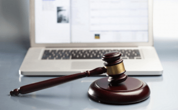 Technology Impacted Law Practice