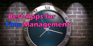 Best Apps for Time Management
