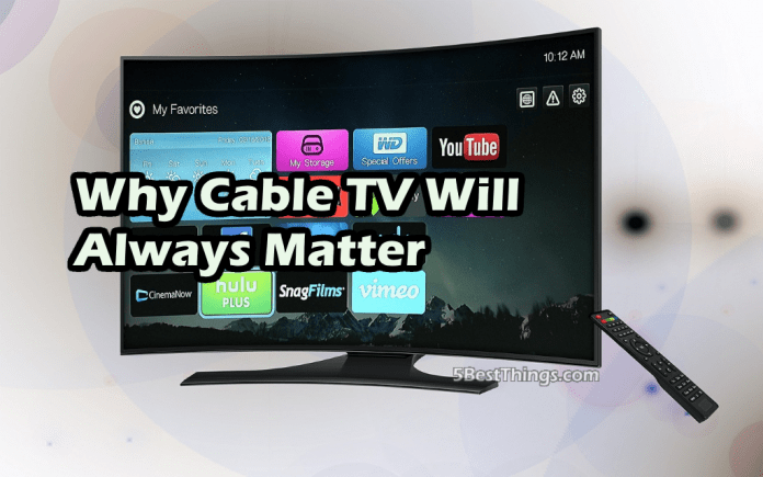Cable TV