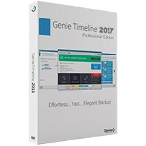 Genie Timeline 2017 Review