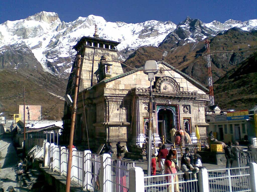 Hindu Pilgrimage Tour Package