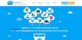 MultCloud reviews