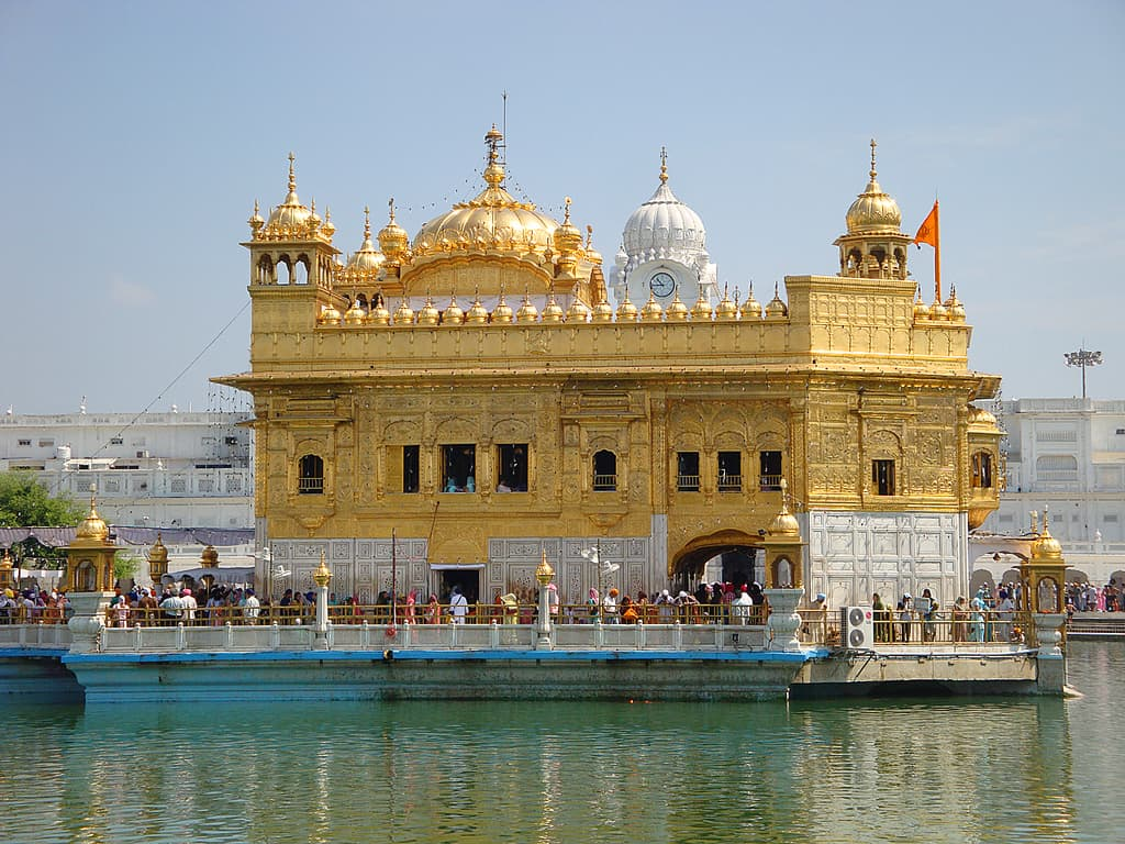 Sikh Pilgrimage Tour Packages