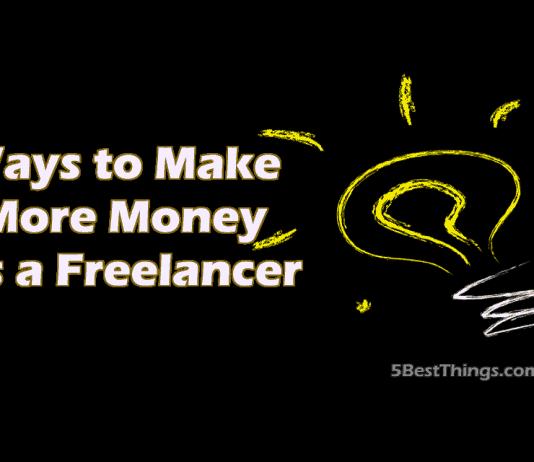 Freelancer Make Money