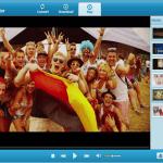Aimersoft Video Converter screenshot3
