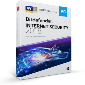 Bitdefender Internet Security 2018 Review