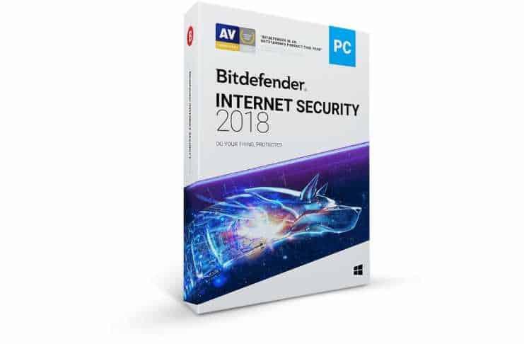 Bitdefender Internet Security 2018 Reviews