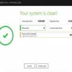 Bitdefender antivirus plus 2018 full system scan