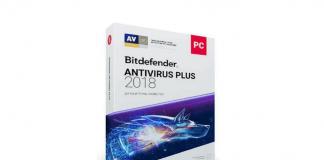 Bitdefender antivirus plus 2018 review