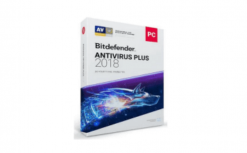 Bitdefender antivirus plus 2018 review