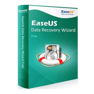 Data Recovery EaseUS