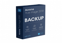 aconis 2018 true image review
