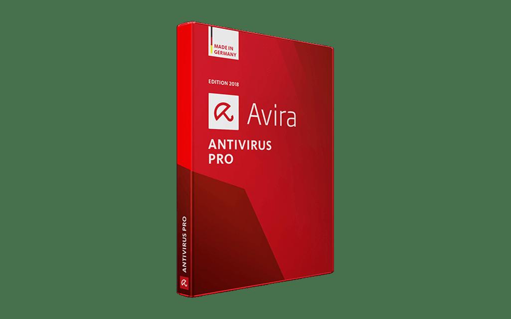 Avira Antivirus Pro 2018 Review: Pros & Cons of Avira Antivirus