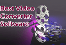 best Video Converter software