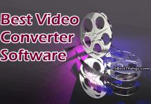 best Video Converter software