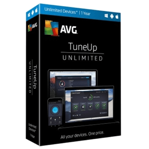 AVG PC TuneUp unlimited