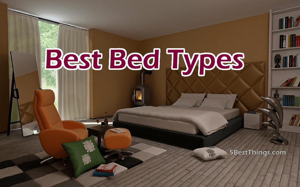 Best bed types